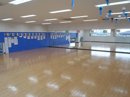 三条トレーニングルーム