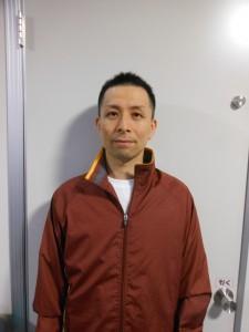 江口裕卓さん(30代)