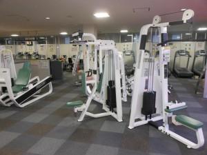 トレーニングマシン2